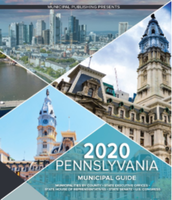 2020 Pennsylvania Municipal Guide