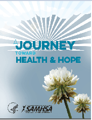 A Journey Toward Health and Hope: Your Handbook for Recovery After a Suicide Attempt (PDF)