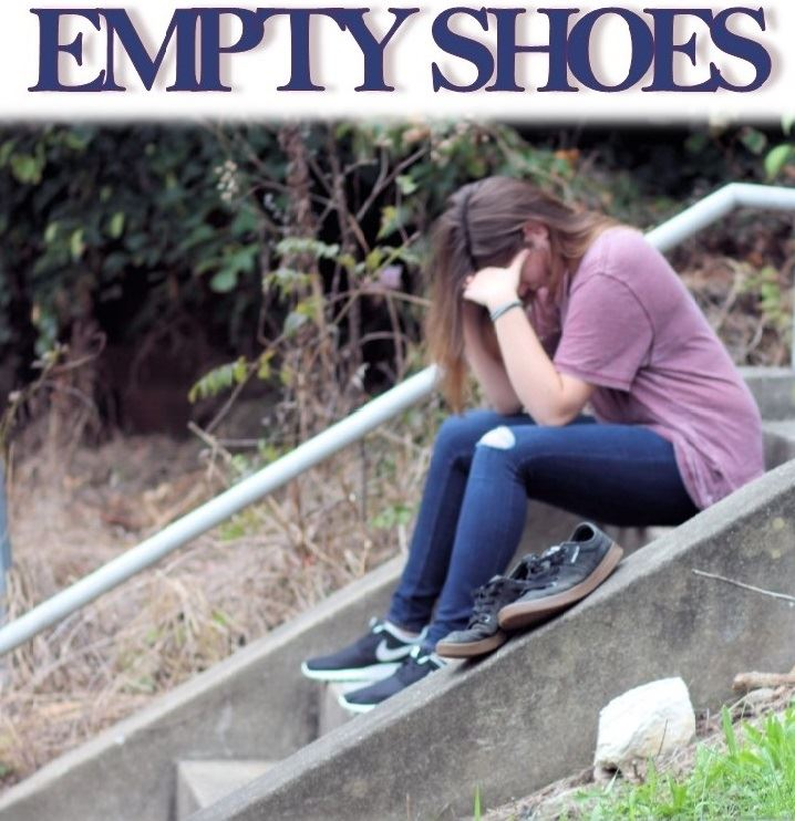 Empty Shoes Fayette Flyer (PDF)